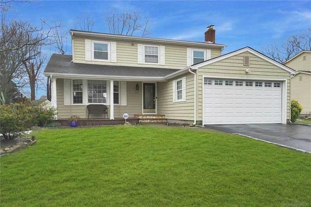 17 Bruno Lane, Dix Hills, NY 11746 (MLS #3291155) :: Signature Premier Properties