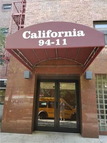 94-11 60th Ave 3K, Elmhurst, NY 11373 (MLS #3291172) :: McAteer & Will Estates | Keller Williams Real Estate