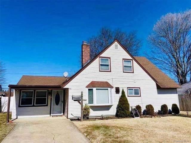 41 Pewter Lane, Hicksville, NY 11801 (MLS #3291196) :: Signature Premier Properties