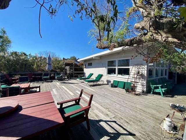 43 Holly Walk, Fair Harbor, NY 11706 (MLS #3291293) :: Corcoran Baer & McIntosh
