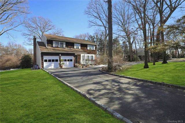 61 Old Indian Head Road, Commack, NY 11725 (MLS #3291338) :: Signature Premier Properties