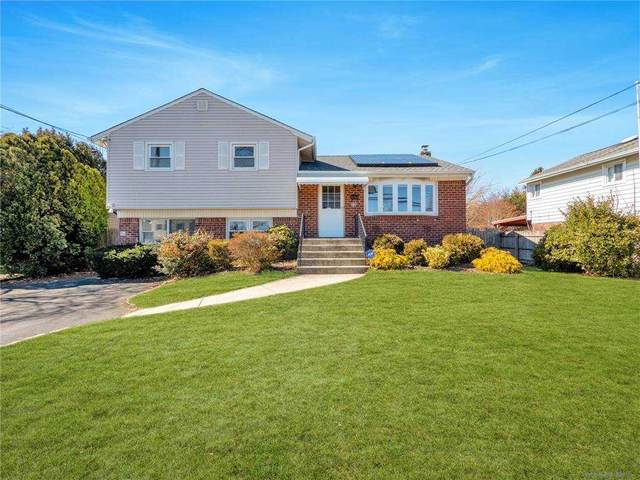 22 Monroe Avenue, Hicksville, NY 11801 (MLS #3291383) :: Signature Premier Properties