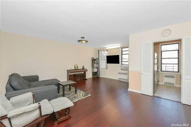 141-60 84th Road 6H, Briarwood, NY 11435 (MLS #3291399) :: Carollo Real Estate