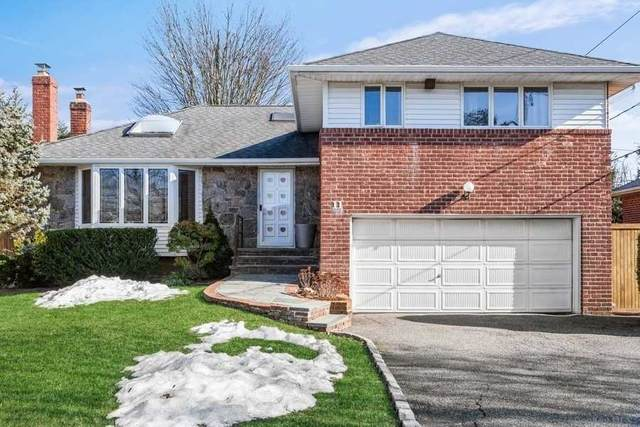 11 Village Road, Syosset, NY 11791 (MLS #3291610) :: Signature Premier Properties