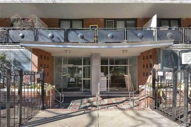 35-50 85th Street 1J, Jackson Heights, NY 11372 (MLS #3291646) :: Kendall Group Real Estate | Keller Williams