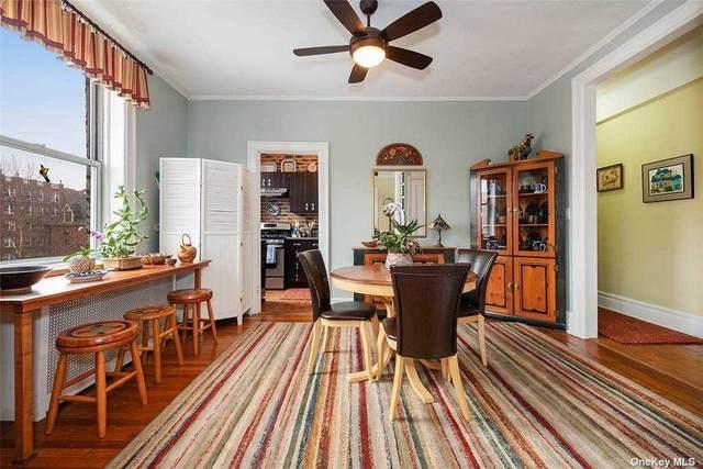 35-16 82nd Street #43, Jackson Heights, NY 11372 (MLS #3291707) :: Carollo Real Estate