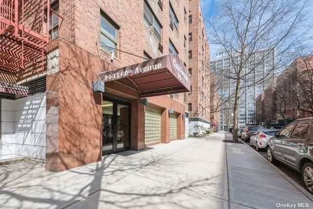 94-11 60 Ave 3E, Elmhurst, NY 11373 (MLS #3291720) :: Carollo Real Estate