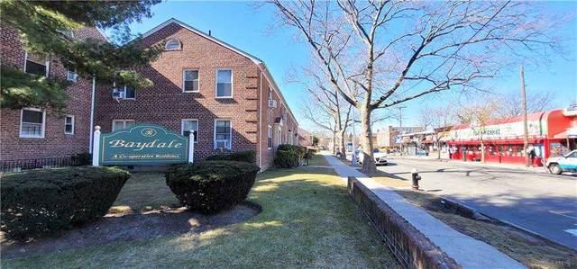 35-10 206 Street #350, Bayside, NY 11361 (MLS #3292020) :: RE/MAX RoNIN