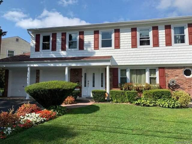 1 Bennett Avenue, Huntington Sta, NY 11746 (MLS #3292225) :: Signature Premier Properties
