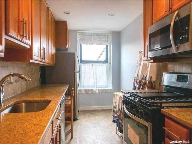 35-64 89th Street 3G, Jackson Heights, NY 11372 (MLS #3292361) :: Carollo Real Estate