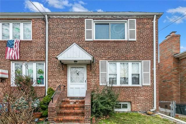 157-67 9 Avenue, Beechhurst, NY 11357 (MLS #3292427) :: Carollo Real Estate