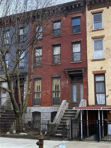156 Putnam Avenue, Bed-Stuy, NY 11216 (MLS #3292531) :: Signature Premier Properties