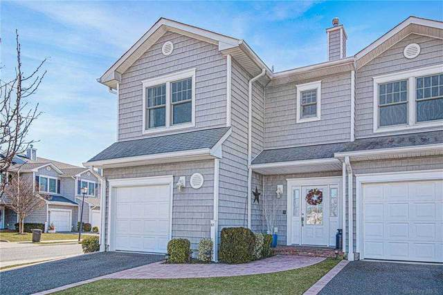 61 Ocean Watch Court, Freeport, NY 11520 (MLS #3292588) :: Barbara Carter Team