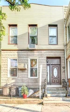 67-12 70 Avenue, Glendale, NY 11385 (MLS #3292626) :: Carollo Real Estate