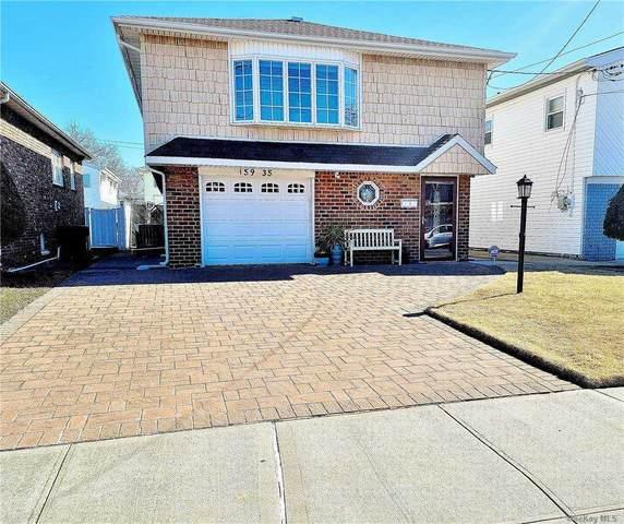 159-35 90th Street, Howard Beach, NY 11414 (MLS #3292633) :: Signature Premier Properties