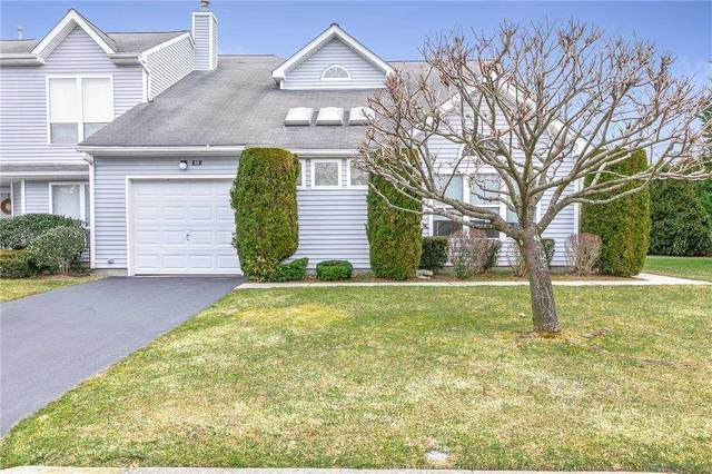 68 Lakeview Drive #68, Manorville, NY 11949 (MLS #3292656) :: The McGovern Caplicki Team