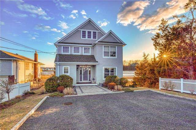 327 Asharoken Avenue, Northport, NY 11768 (MLS #3292687) :: Signature Premier Properties