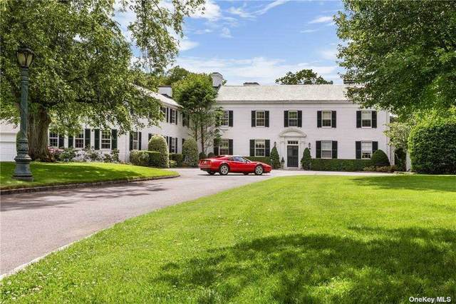 10 Lands End Road, Locust Valley, NY 11560 (MLS #3293557) :: Signature Premier Properties