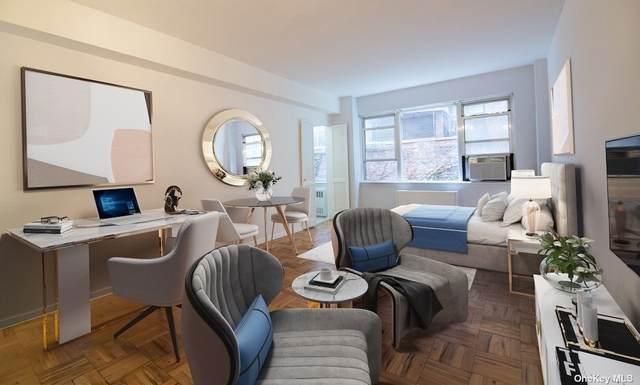 240 E 46th Street 3J, New York, NY 10017 (MLS #3293582) :: Goldstar Premier Properties