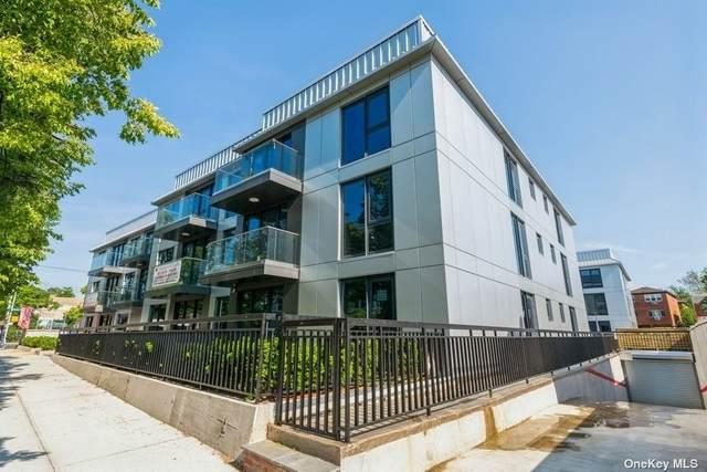 153-52 76th Road 3D, Flushing, NY 11367 (MLS #3293927) :: Carollo Real Estate