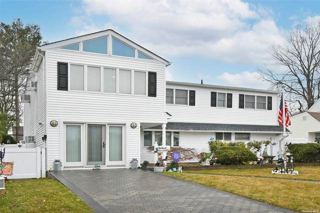 66 Tanager Lane, Levittown, NY 11756 (MLS #3294094) :: Carollo Real Estate