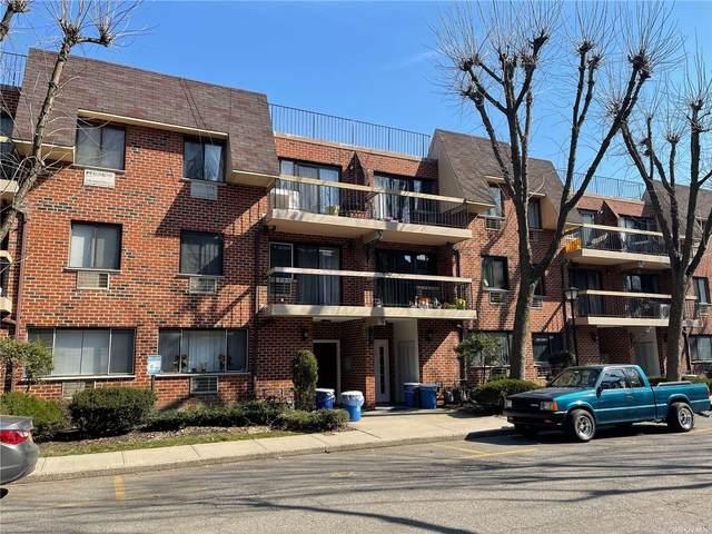 71-39 Sutton Place #1, Fresh Meadows, NY 11365 (MLS #3294323) :: Barbara Carter Team