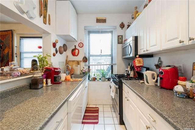 21-67 33 Street 5H, Astoria, NY 11105 (MLS #3294445) :: Howard Hanna | Rand Realty