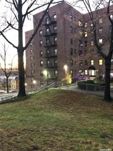 62-19 53rd Avenue 4M, Maspeth, NY 11378 (MLS #3294605) :: Laurie Savino Realtor