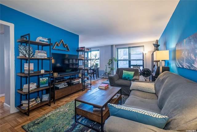 185 Clinton Avenue 4C, Clinton Hill, NY 11205 (MLS #3294957) :: RE/MAX RoNIN