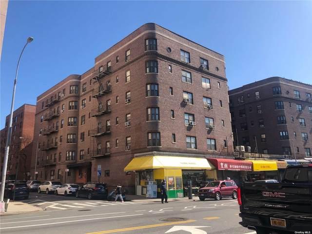 83-06 Vietor Avenue 6G, Elmhurst, NY 11373 (MLS #3295160) :: RE/MAX RoNIN