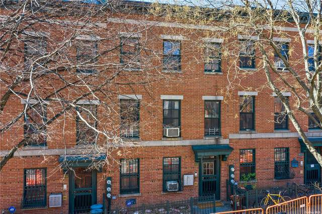 416 Cumberland Street, Fort Greene, NY 11238 (MLS #3295207) :: Howard Hanna Rand Realty