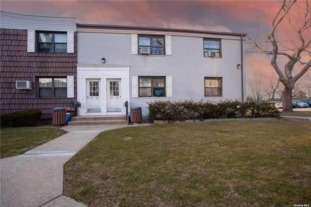 137-27 68th Dr, Kew Gardens, NY 11415 (MLS #3295673) :: Carollo Real Estate