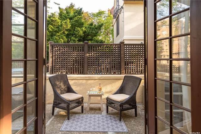 356 Burns Street, Forest Hills, NY 11375 (MLS #3295903) :: McAteer & Will Estates | Keller Williams Real Estate
