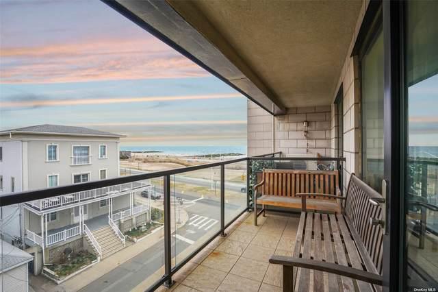 91-16 Shore Front Parkway 4F, Rockaway Beach, NY 11693 (MLS #3296064) :: Barbara Carter Team