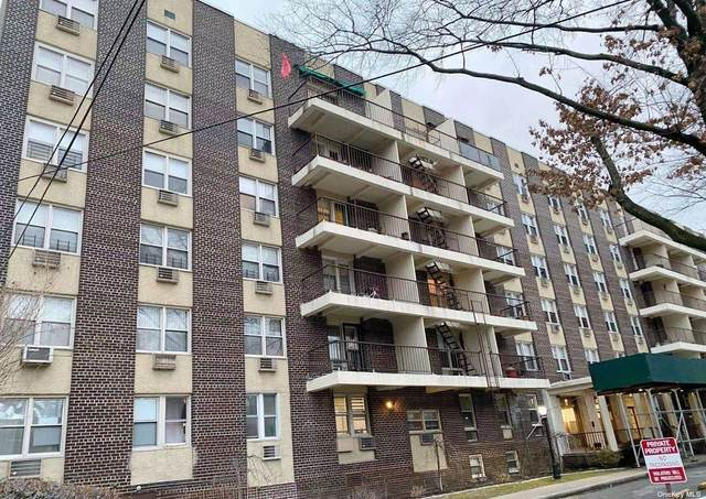140-55 34th Avenue 2M, Flushing, NY 11354 (MLS #3296481) :: Barbara Carter Team