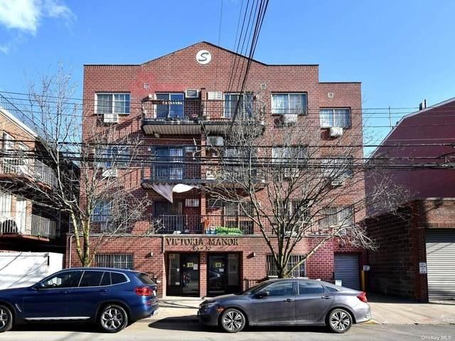 85-30 57th Avenue 1D, Elmhurst, NY 11373 (MLS #3296635) :: Barbara Carter Team