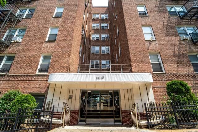 64-41 Saunders Street #615, Rego Park, NY 11374 (MLS #3297032) :: Howard Hanna | Rand Realty