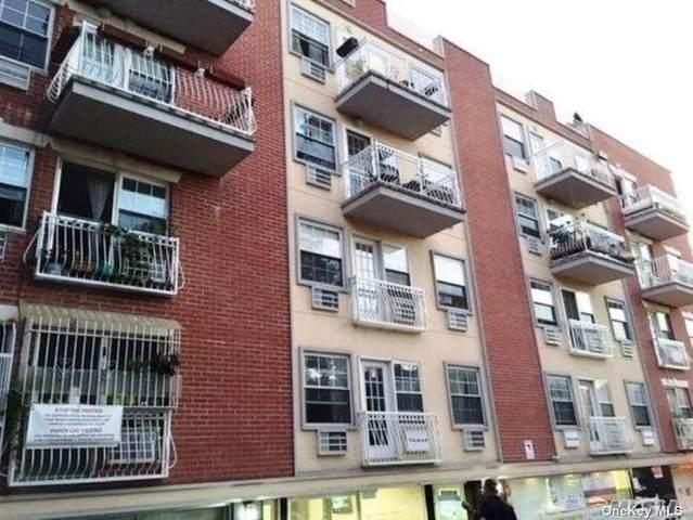 420 42nd Street 2A, Sunset Park, NY 11232 (MLS #3297138) :: Carollo Real Estate