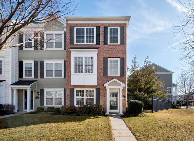 35 Stahlman Lane, Patchogue, NY 11772 (MLS #3297194) :: Barbara Carter Team