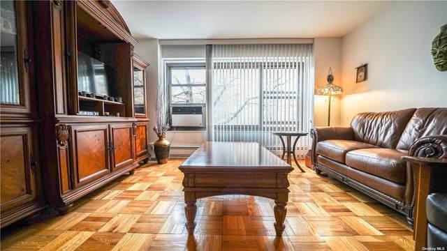21-41 34th Avenue 4C, Astoria, NY 11106 (MLS #3298357) :: Signature Premier Properties