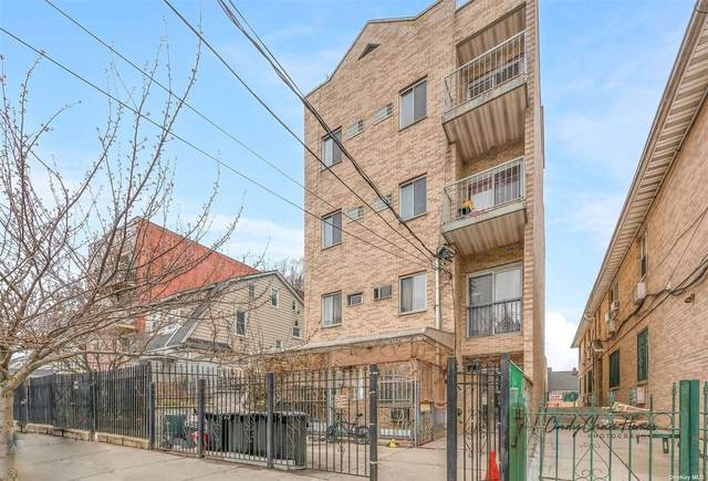 112-19 39th Avenue 4B, Corona, NY 11368 (MLS #3298435) :: Signature Premier Properties