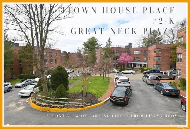 3 Town House Place 2-K, Great Neck, NY 11021 (MLS #3298558) :: Shalini Schetty Team