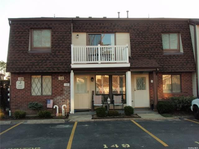 150 Cambridge Drive #150, Copiague, NY 11726 (MLS #3298865) :: Signature Premier Properties