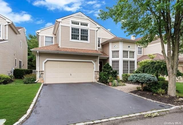 180 Sagamore Drive, Plainview, NY 11803 (MLS #3298943) :: Barbara Carter Team