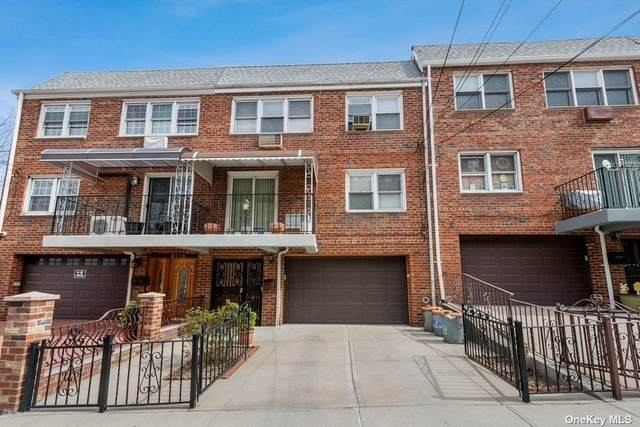 61-23 Tonsor Street, Ridgewood, NY 11385 (MLS #3299364) :: Carollo Real Estate