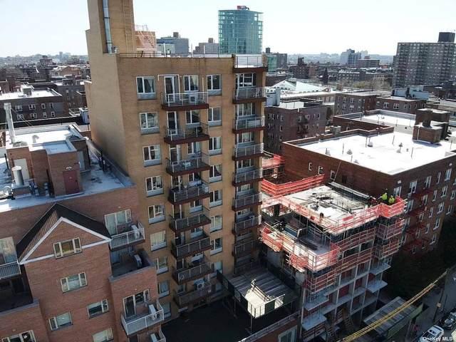 143-26 41st Avenue 11A, Flushing, NY 11354 (MLS #3299451) :: Barbara Carter Team
