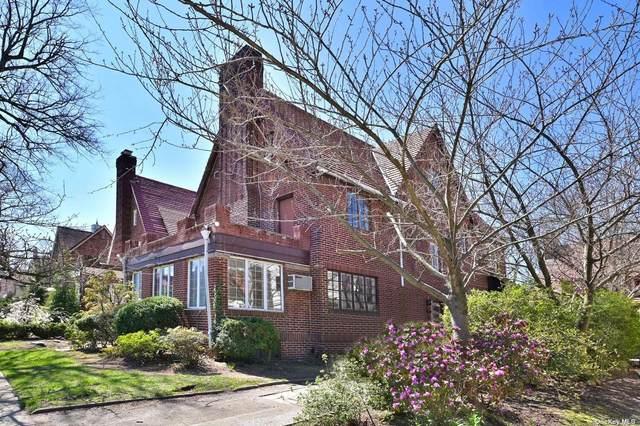 11 Summer Street, Forest Hills, NY 11375 (MLS #3299723) :: Signature Premier Properties