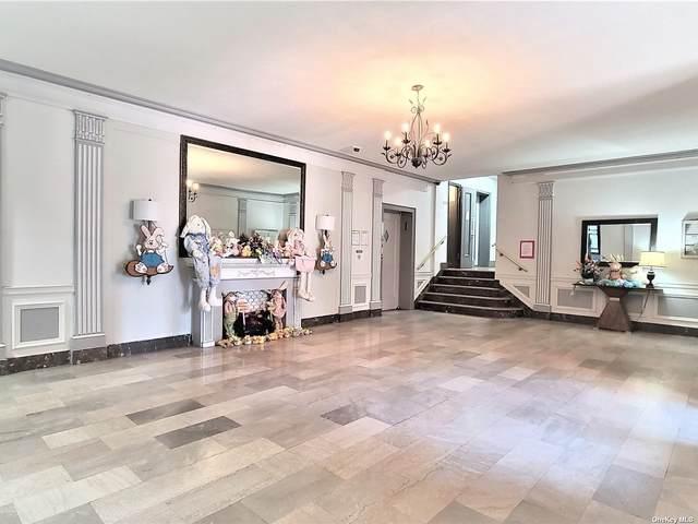 40-37 77th Street 4D, Elmhurst, NY 11373 (MLS #3300092) :: Signature Premier Properties