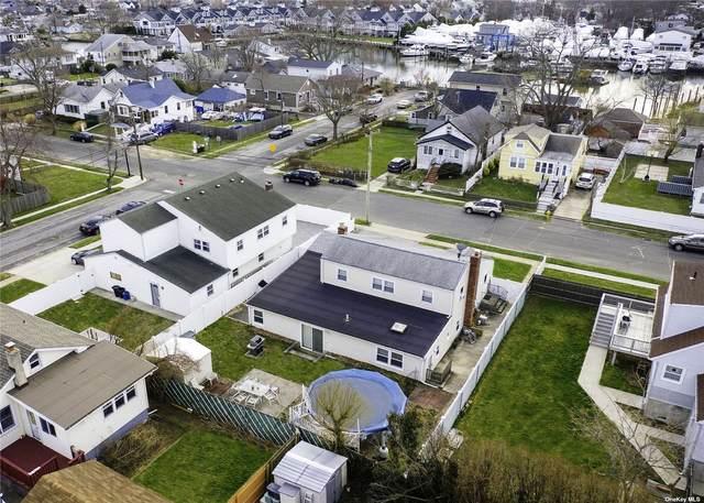 21 Doges Promenade, Lindenhurst, NY 11757 (MLS #3300741) :: McAteer & Will Estates | Keller Williams Real Estate