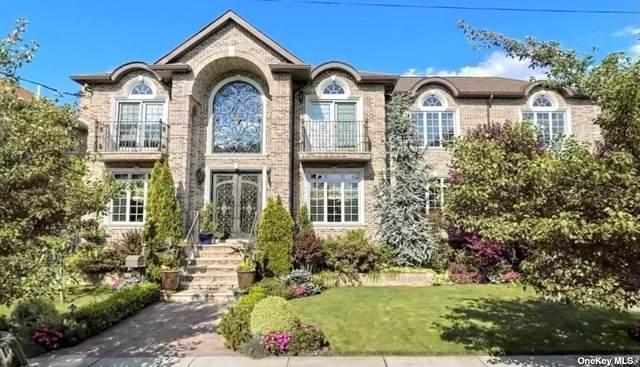 164-33 83rd Street, Howard Beach, NY 11414 (MLS #3300805) :: Carollo Real Estate